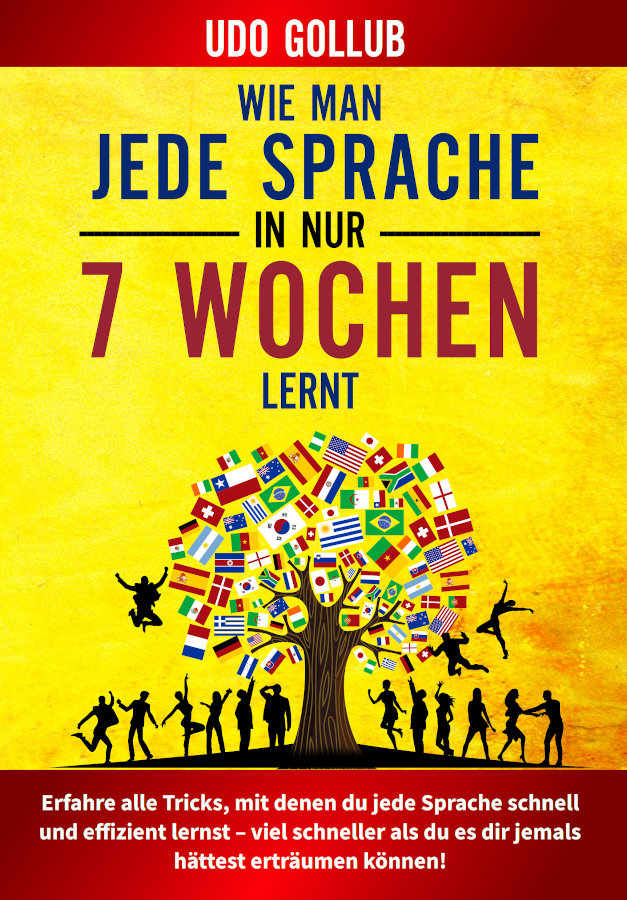 Sprachen lernen in 7 Wochen